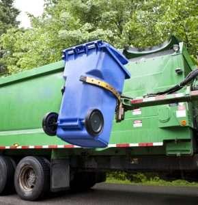 ردیاب ناوگان بازیافت