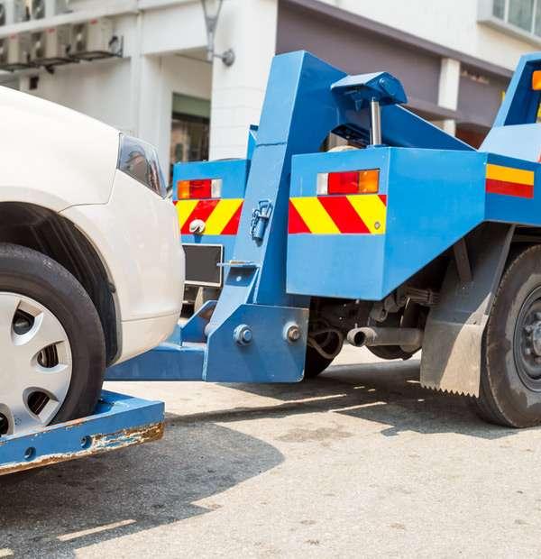 ردیاب ناوگان خودروهای امدادی