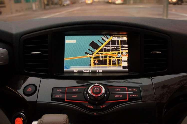 سیستم جی پی اس (GPS)
