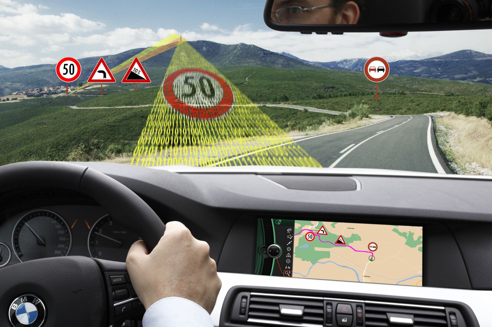 رفتار راننده در رانندگي