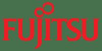 Fujitsu Logo - ردیاب خودرو تلتونیکا