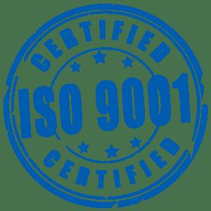ایزو 9001 تلتونیکا