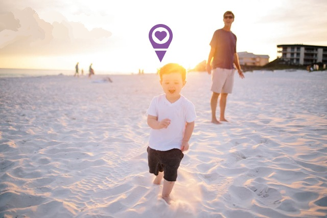 TRACKIMO FI GPS Tracking Technology is Helping Parents Keep Track of Their - تضمین ایمنی کودکان با ردیاب کودک