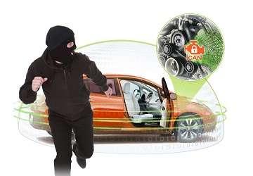 بازیابی خودرو سرقتی
