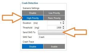 Crash-Detection-Feature