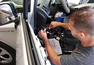 tracker Installation - نصب ردیاب خودرو به همراه مراحل و اصول نصب ردیاب