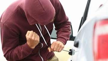 جلوگیری از سرقت خودرو