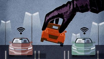 zz2 1 - ردیاب خودرو و کاربرد آن جهت جلوگیری از سرقت خودرو